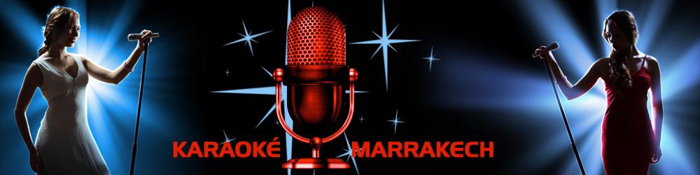 karaoké Marrakech